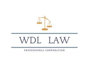 Copy of WDL LAW PROFESSIONAL CORPORATION