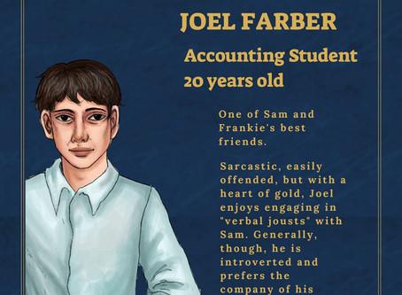 Joel Farber - NPC File