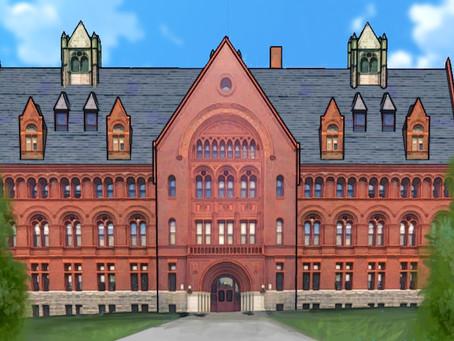 Ambrose College