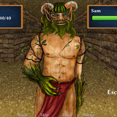 Dungeon Screenshot 1