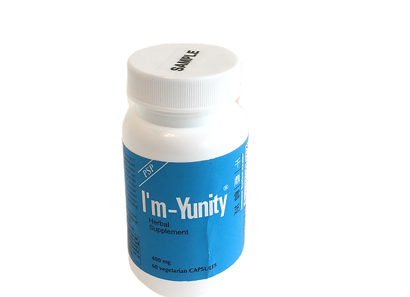 千鼎雲芝 - I'm-Yunity Herbal Supplement