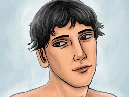 Joel Farber - Character Profile