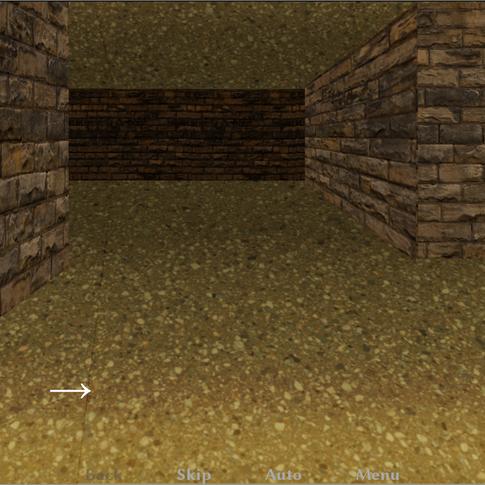 Dungeon Screenshot 2