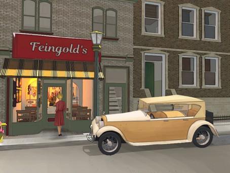 Feingold's Deli
