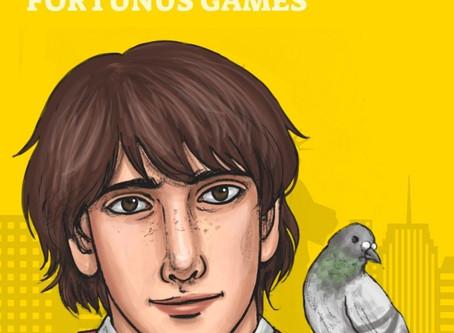 Samuel Abramov - Player Character File