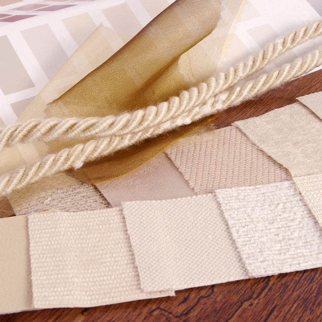 Bacarella Fabrics, Upholstery for Interior