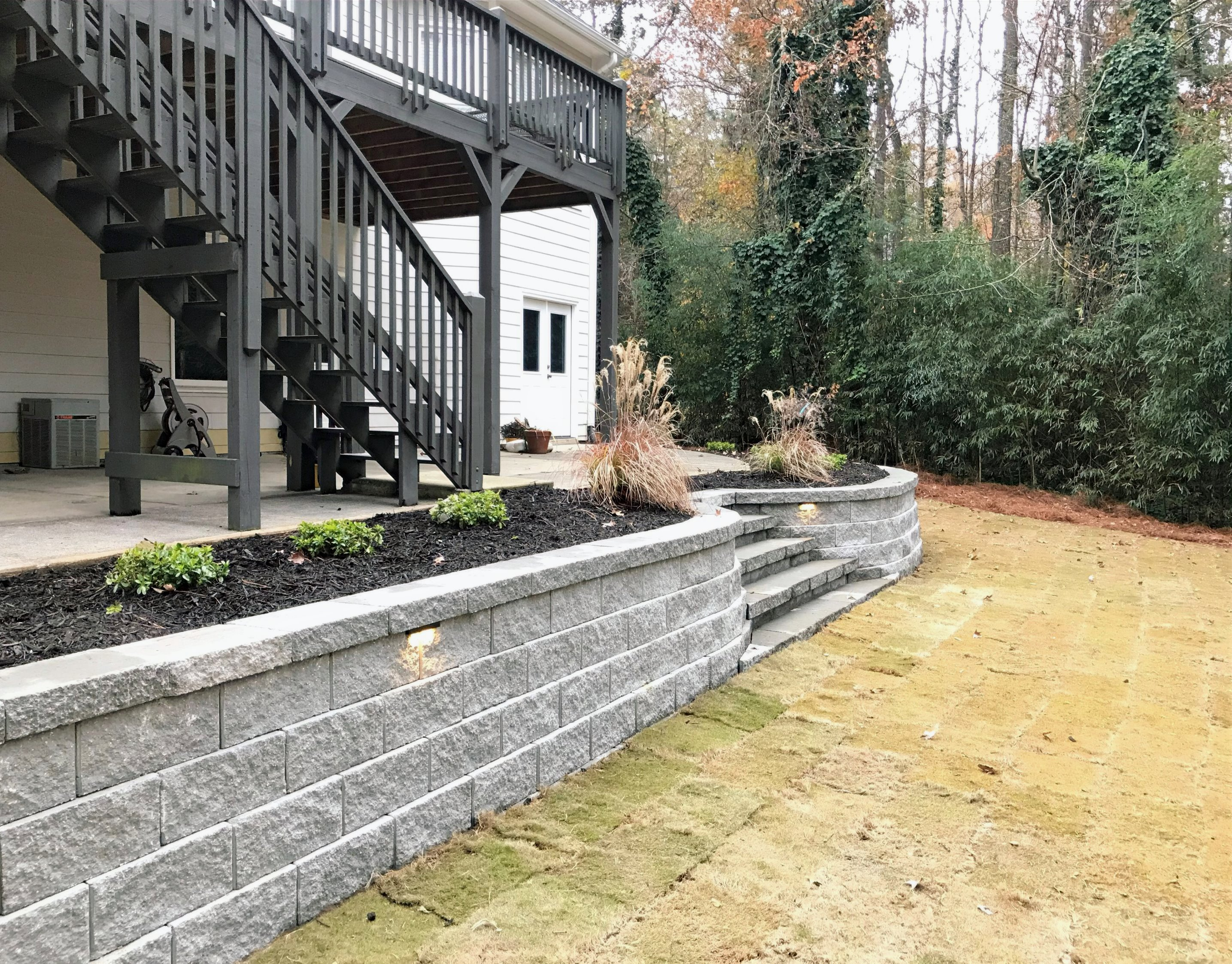 Outdoor Living Specialist Haynes Landscape Management Acworth Ga Usa