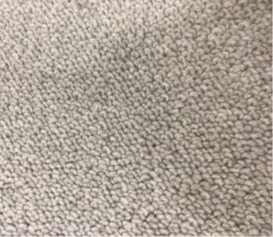 Wool Pebbel - Naturgrå
