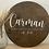 Thumbnail: Custom Wooden Round