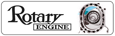 Rotary Engine Parts for Sale