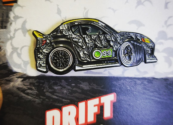 KMR RX8 Formula Drift collector pin - Limited edition