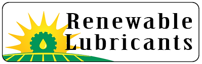 Renewable Lubrications Products