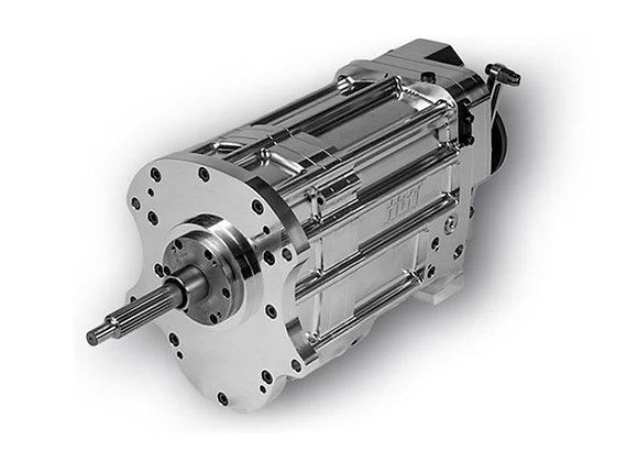 HGT 4 speed gearbox