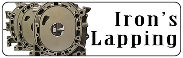 Rotary Engine Block Lapping Services