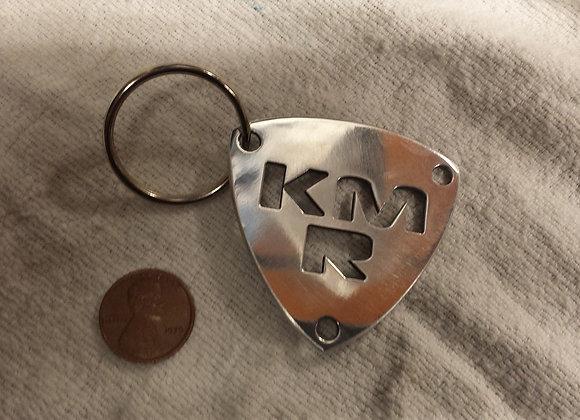 KMR Key Chain