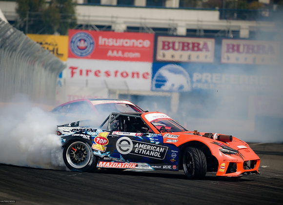 KMR Formula Drift 1000hp+ 3Rotor MX5