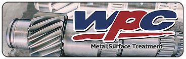 WPC metal surface treatment