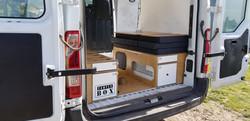 Camper Box Master Renault
