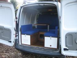 Camper Box