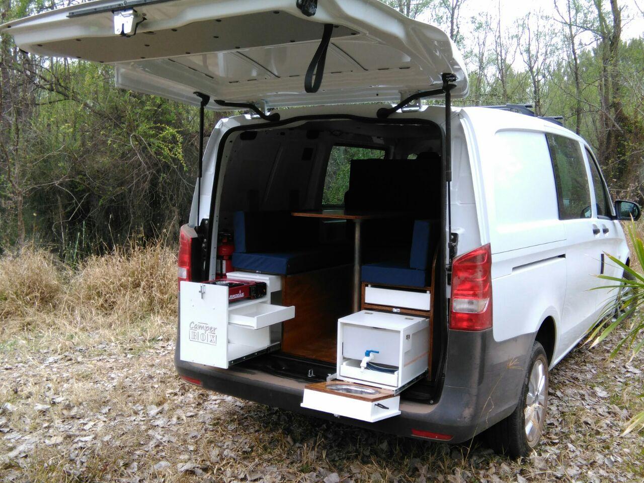 Camperbox