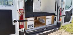 Camper Box Fiat Ducato