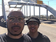 Edmund Pettus Bridge Selma, AL