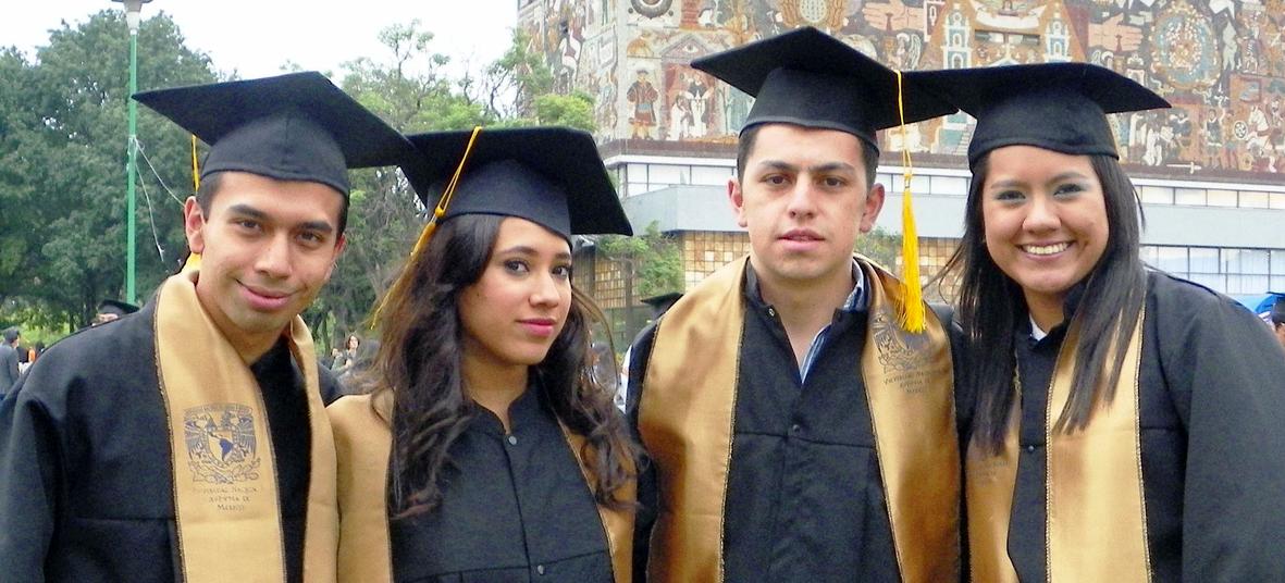 Generación Ciencias Políticas UNAM