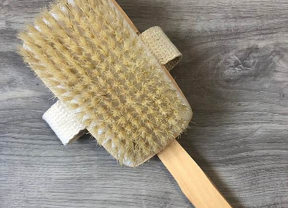 Bath & Body Brush