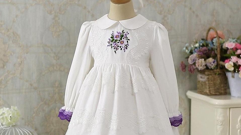 Spring 2021 - Girls Easter Dress