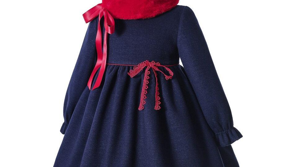 Girls  Winter Dress  New For 2021