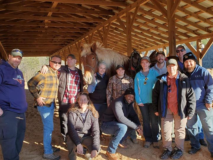 Equestrian Trails Curriculum Part II