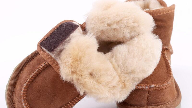 Baby Snow Boots for boys and girls Kids Snow Boots