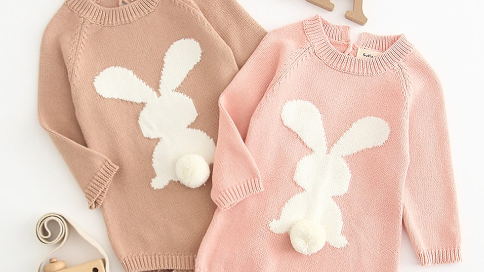 Kids Clothes Sets Newborn Baby Girl/  flopsy bunny ears
