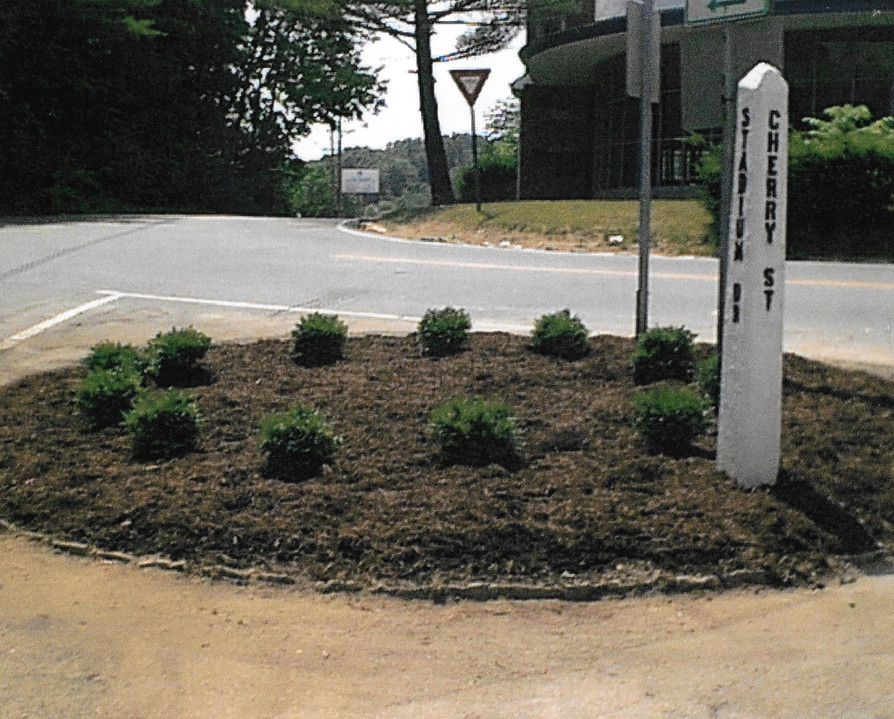 Bluefield Beautification Commission