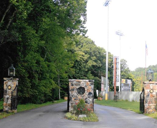 Bluefield City Park
