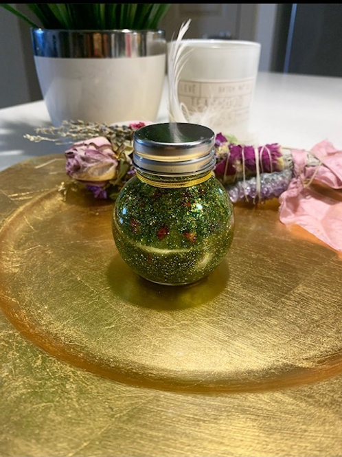 The Venusian Wealth Jar
