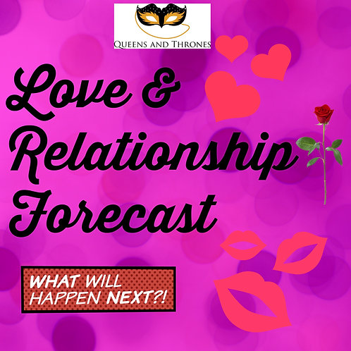 Love & Relationship Forecast