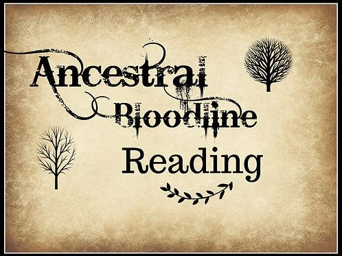 Ancestral Bloodline