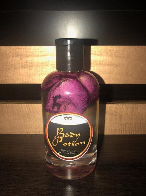Purple Passion Body Potion