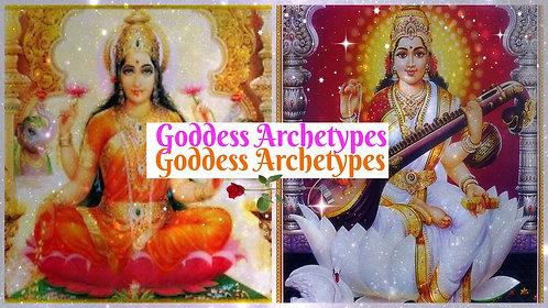 Goddess Archetypes Class