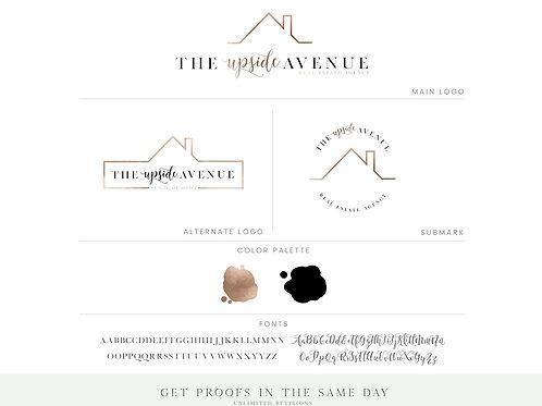 Branding Kit - The Avenue