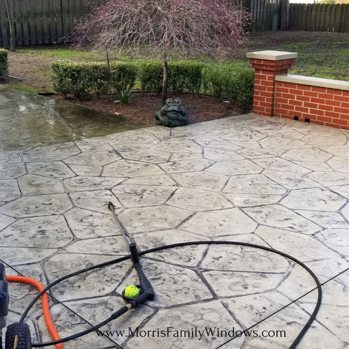 Pressure Washing experts in Gross Pointe