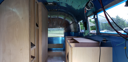 Airstream - in process