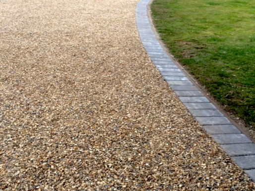 DIY Guide: How to Seal Your Aggregate Driveway or Patio in Grosse Pointe