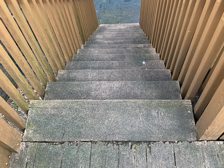 Deck Spotlight of the Month: From Rotten to Redeemed in Antioch, TN