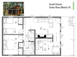 Small Home - Santa Rosa