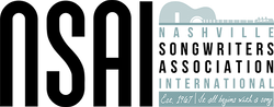 Nashville Songwriters Association Logo