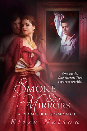 Smoke & Mirrors - Paperback