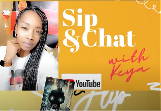 Author Interview with Keya Sip and Char Book Club Podcast News