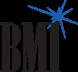 BMI Nashville Artist Label Logo